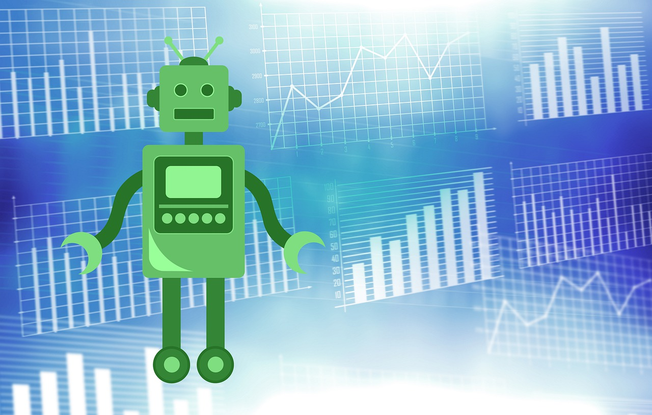 Using a Robot to Protect Your Investments